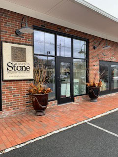 A-Step-In-Stone